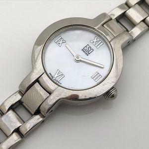 ESQ by Movado Swiss Made Ladies Analog Watch